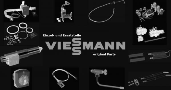 VIESSMANN 7833788 O-Ring 6,35 x 1,78 NBR (5 Stk)