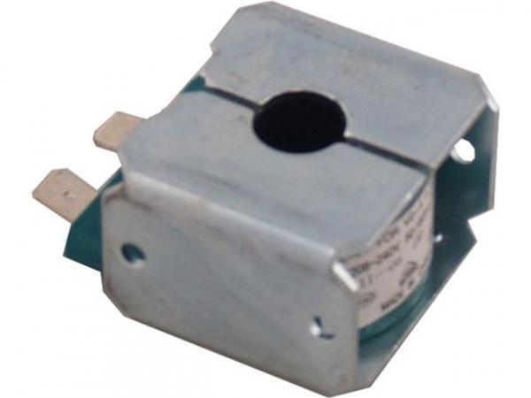 WOLF 274458799 Spulenkopf für 4-Wege-Umschalt-VentilLDK-410000000(ersetzt Art.-Nr. 27 44 587)