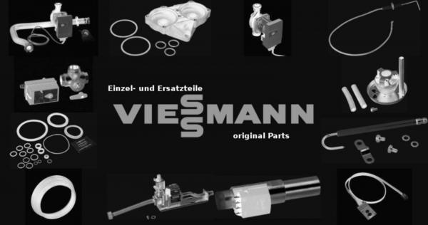 VIESSMANN 7072656 Mischrohr 58kW für Gas-Gebläsebrenner