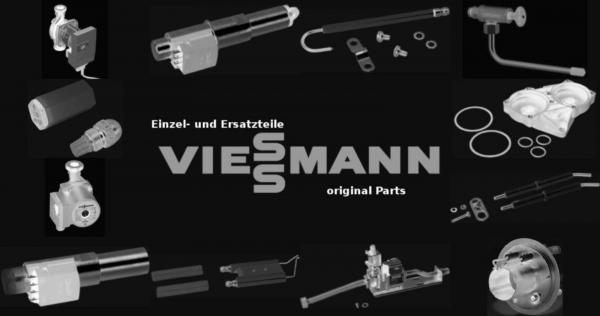 VIESSMANN 7832421 Umwälzpumpe VIUPS 25-100