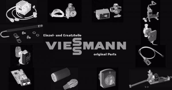 VIESSMANN 7817638 2-Wege-Ventil DN25 Typ 235V