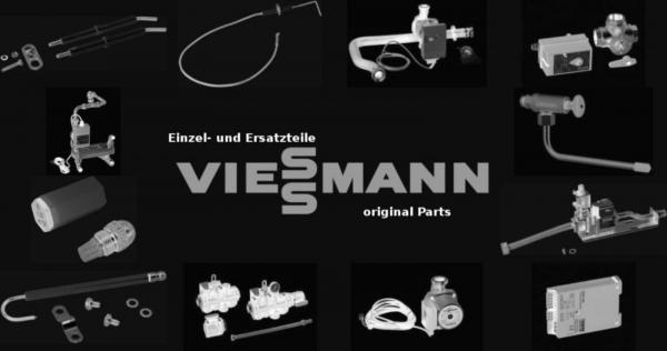 VIESSMANN 7810217 Wärmedämm-Matte Brennerhaube