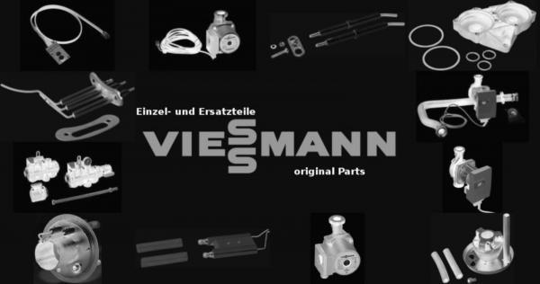 VIESSMANN 7230128 Seitenblech rechts PD076