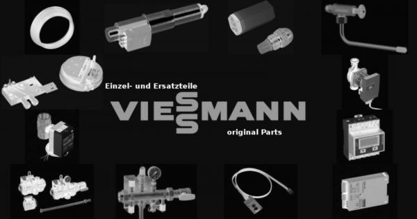 VIESSMANN 7836893 Wärmedämm-Mantel