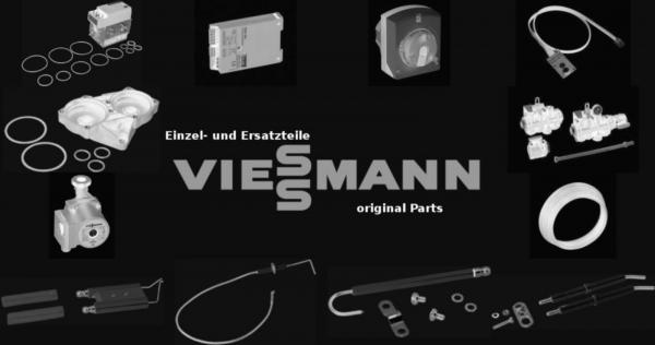 VIESSMANN 7332214 Hinterblech VCA/VCB018