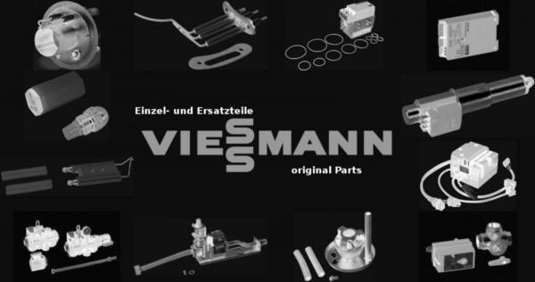 VIESSMANN 7820082 Schriftzug Vitogas 100