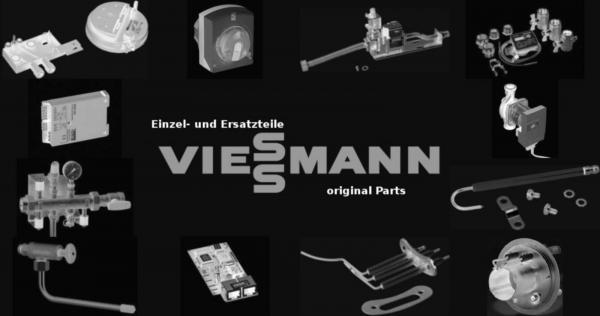 VIESSMANN 7834879 Radialventilator