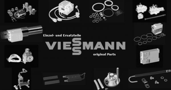 VIESSMANN 7832195 Strömungsschalter VKS 32 1500 l/h
