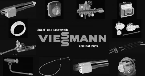 VIESSMANN 7038030 Wärmetauscher 2 Leiter Gr. 3
