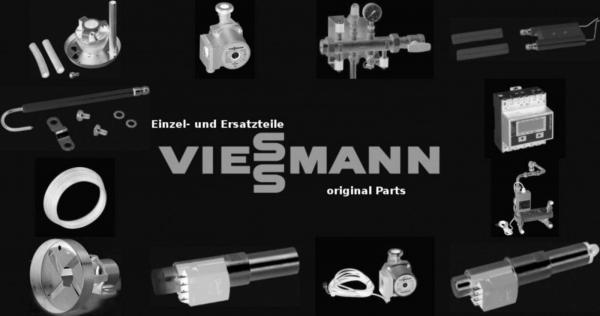 VIESSMANN 7231640 Brennerhaube Gas