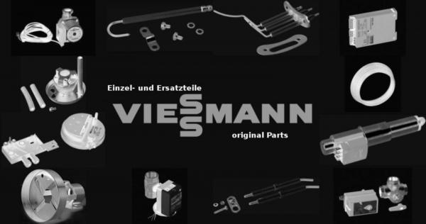 VIESSMANN 7330248 Vorderblech oben AVR88