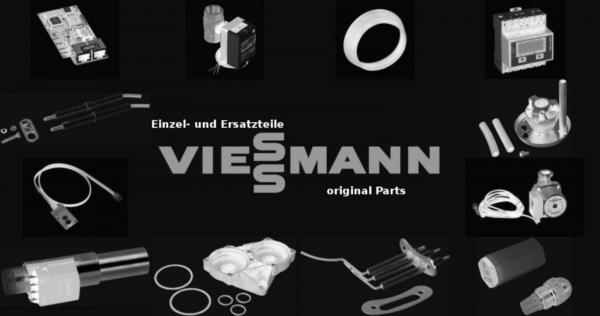 VIESSMANN 7203406 Wärmedämmblock Fiberfrax