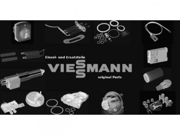 Viessmann Präzisions-Zeitrelais 0,1-30h 9611631
