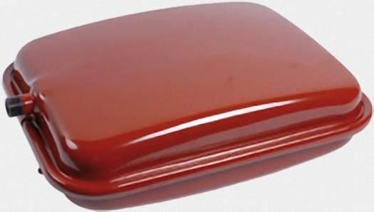 VIESSMANN 9500740 Membran-Ausdehnungsgefäss ROM15