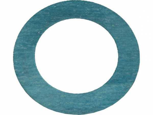 WOLF 1668214 Dichtung für Vor-/Rücklauf (1 Stück)