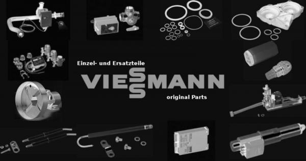 VIESSMANN 7230282 Wärmedämmplatte BV45