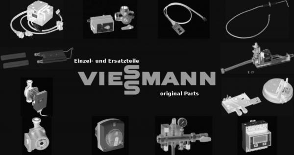 VIESSMANN 7827414 Zuluftkappe