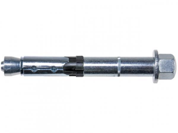 Fischer Hochleistungsanker FH II 10/25 H mit Hutmutter, 503140, VPE 50 Stück