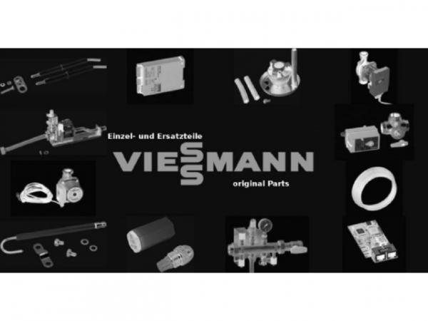Viessmann Vorheizregister intern 325m³/h 7868420