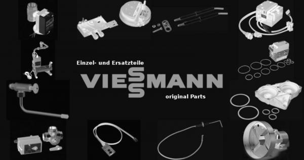 VIESSMANN 7829860 Schlauch 1 1/4'' L=920