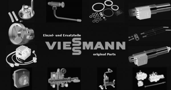 VIESSMANN 7820989 Auflagescheibe Turbine