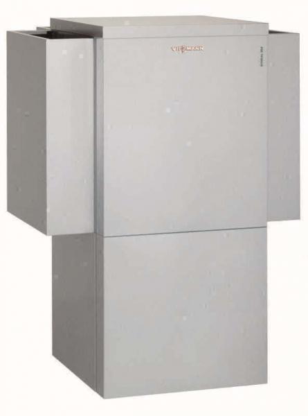 VIESSMANN Luft/Wasser-Wärmepumpe Vitocal 350-A Typ AWHO 351 Außenaufstellung