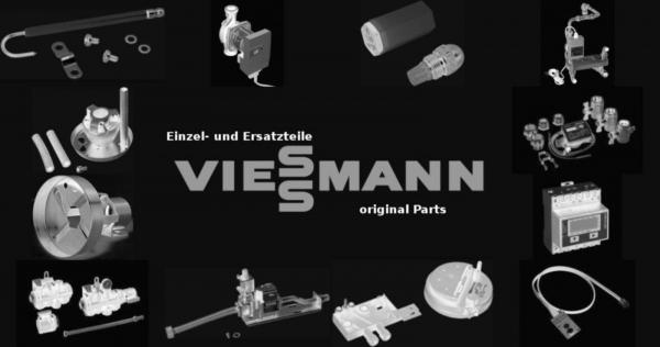 VIESSMANN 7217782 Brennerchassis (Ersatz)
