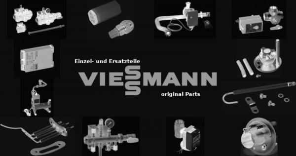 VIESSMANN 7812139 Abgaskasten Vertomat VSB46