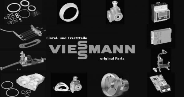 VIESSMANN 7402381 Klarsichtdeckel mit 2 Scharnierclips