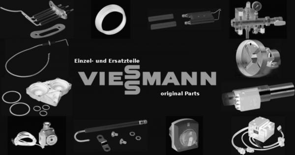 VIESSMANN 7230043 Isoliermatte Aussenmantel lv+rh