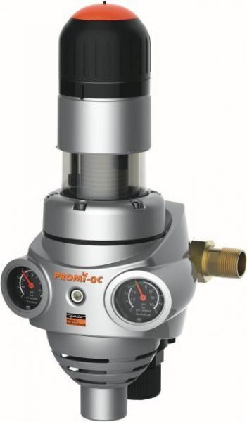JUDO Promi Quick Connection Hauswasserstation
