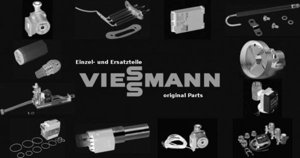VIESSMANN 5329898 Anschlußrohr
