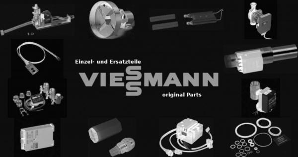 VIESSMANN 7332306 Hinterblech VTP027