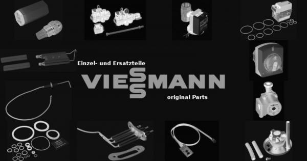 VIESSMANN 7071437 Rauchabzug Z 17 Paromat-R Gr.51