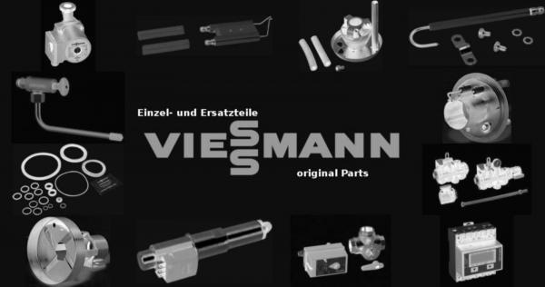 VIESSMANN 5320192 Mantel links vorn