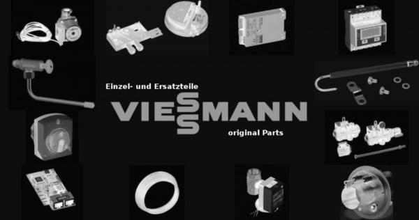 VIESSMANN 7838389 Regelung VBC114-C01.xxx