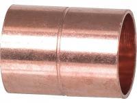 3 x Kupfer CU Kappe 15 mm 5301 Löt Fitting 15mm Lötfitting Kupfer-Kappe Kappen