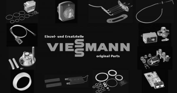 VIESSMANN 7814442 Grundleiterplatte mit Netzteil und Relais für Dekamatik-HK 2