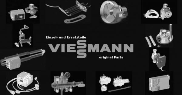VIESSMANN 5141996 Fuß-Schiene VLA22