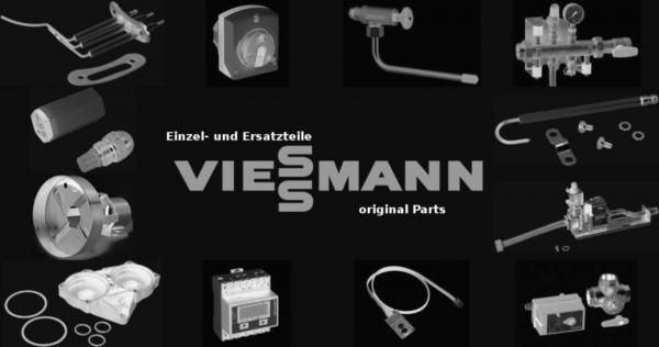 VIESSMANN 7831629 Absperrwinkel Speicher WW-Ladung