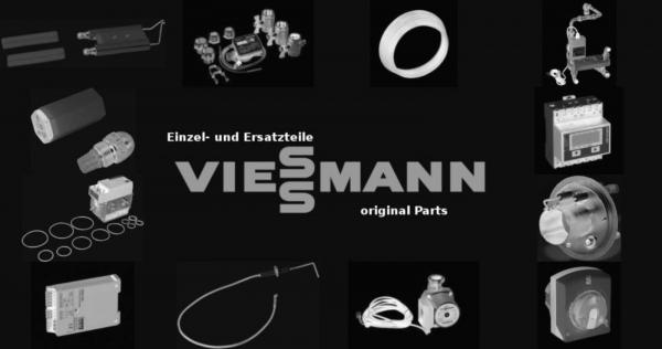 VIESSMANN 7235763 Oberblech vorn AHN/AVN 84kW