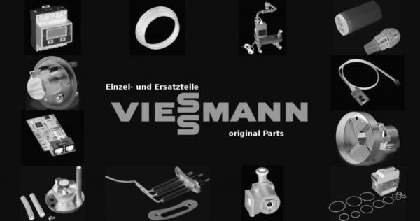 VIESSMANN 7816950 Seitenblech