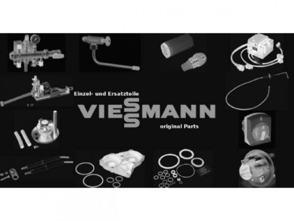 Viessmann Drehknopf 5270324