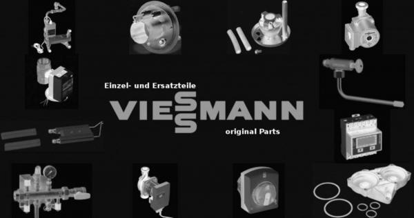 VIESSMANN 9587354 Ausdehnungsgefäss WUP15