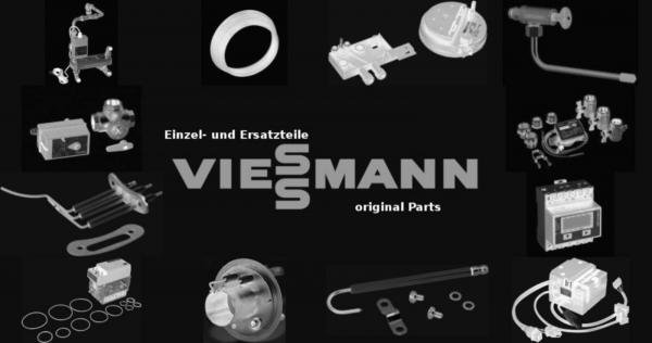VIESSMANN 7818160 Dichtung oval 100 x 150 Handloch (2Stck)