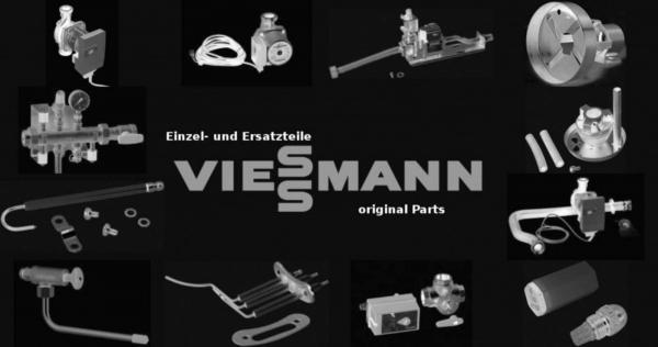 VIESSMANN 7820485 Dichtung Schauloch Si 80 x 50 x 3