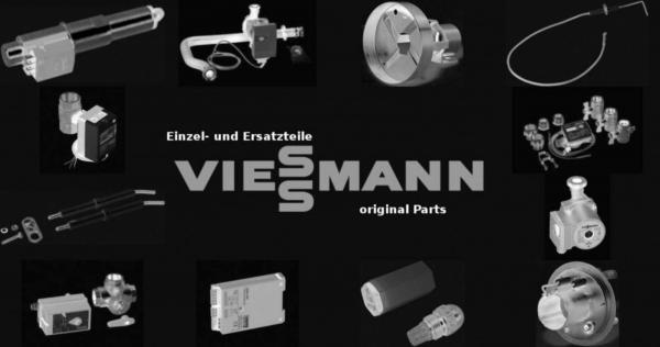 VIESSMANN 7405755 Grundleiterplatte mit Netzteil und Relais für Dekamatik-HK 2