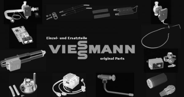 VIESSMANN 7832142 Stecker Lüfterdrehzahl VC350-A AWH-O-M 1
