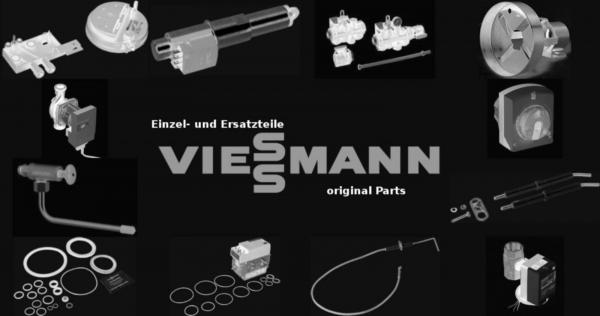 VIESSMANN 7231792 Hinterblech rechts PF011/015