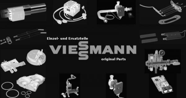 VIESSMANN 7402761 Steckverbindung 7-pol